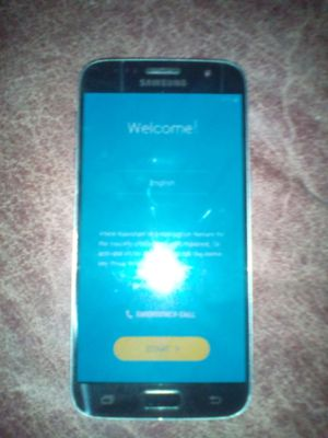Samsung Galaxy S7 Sprint Samsung Galaxy S7 Sprint for Sale in Stockbridge, GA