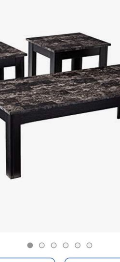 Coffee and end tables for Sale in Palm Harbor,  FL
