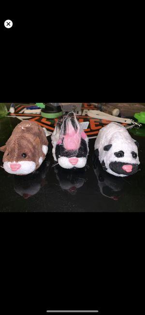 Zhu zhu pets for Sale in Bismarck, ND