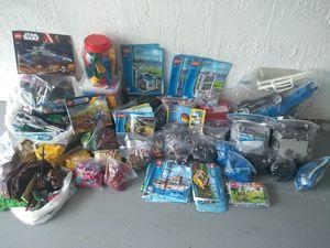 LEGO for Sale in Miami, FL