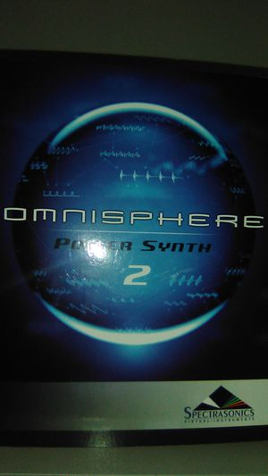 Omnisphere 2 comes with 10 vst or plugins official for Sale in Los Angeles, CA