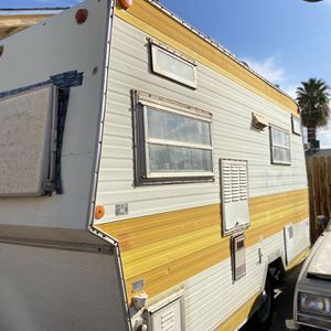 1977 Travel Trailer , Camper, Rv for Sale in Las Vegas, NV