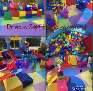 Dream Soft-Playground for Sale in Gardena, CA