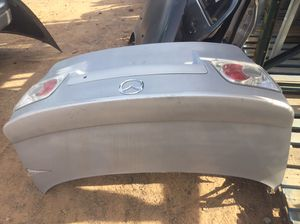 2004 Mazda 3 hood for Sale in Phoenix, AZ