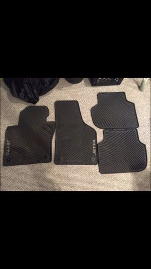 Volkswagen Jetta All Weather Rubber Mats for Sale in Washington, DC