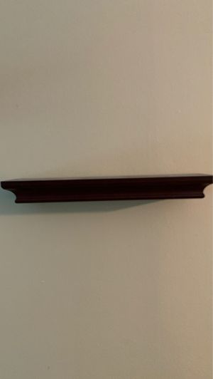2 Wall Shelves for Sale in Creve Coeur, MO