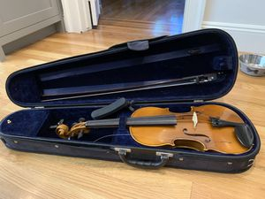 Karl Hofman Bubenruth Violin!!!! for Sale in Bronxville, NY