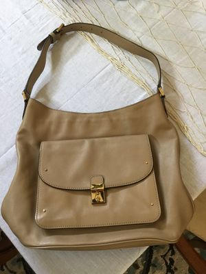 Tory Burch Leather Hobo Bag for Sale in Spartanburg, SC