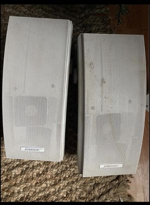 BOSE outdoor speakers for Sale in Rockville, MD