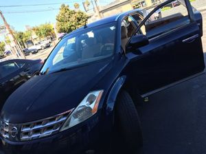 Nissan Murano for Sale in East Los Angeles, CA