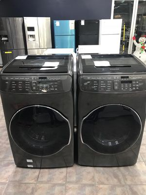 Samsung multi load washer dryer for Sale in St. Louis, MO