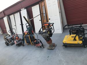 concrete tools for Sale in Fullerton, CA