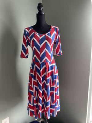 NEW LuLaRoe Nicole dress for Sale in Bristow, VA
