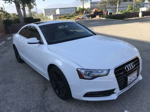 2013 Audi A5 for Sale in Upland, CA
