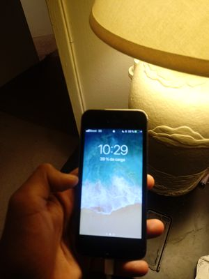 Iphone 5 s for Sale in Annandale, VA