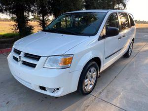 2010 Dodge Grand Caravan C/V for Sale in Sanger, CA