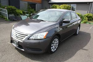 2013 Nissan Sentra for Sale in Cornelius, OR