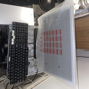 Dell Computer (New Condition) w/ printer for Sale in Washington, DC