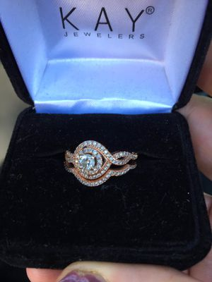 Wedding rings for Sale in Haines City, FL