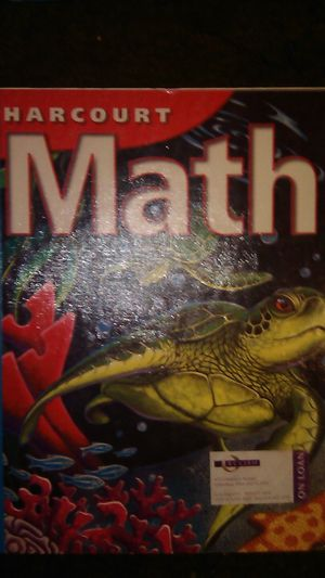 2002 EDITION MATH BOOK for Sale in Columbus, OH