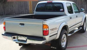 Nothing/Wrong 2002 Toyota Tacoma 4WDWheels for Sale in Montgomery, AL