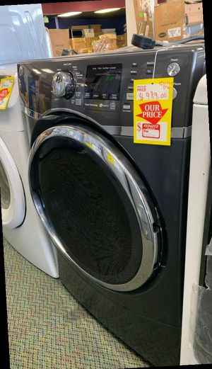 Brand New Electric GE Dryer 7.5 Cu Ft WWUY for Sale in Torrance, CA