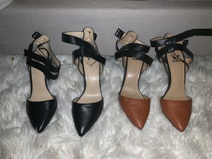 Brand new size 8 heels for Sale in Fresno, CA