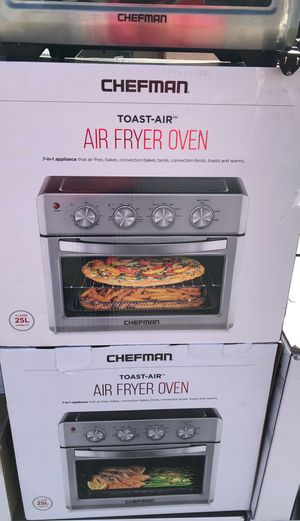 Air fryer oven for Sale in Bakersfield, CA