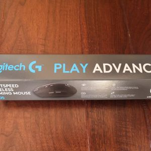 New Logitech G305 Wireless Gaming Mouse And G240 Mousepad for Sale in Allen, TX