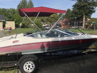 1989 Arriva for Sale in Kent,  WA