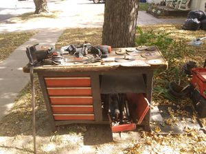Tools and more for Sale in Wichita, KS