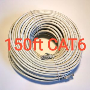 [Brand New] 150ft CAT6 RJ45 Ethernet Cable for Sale in Walnut, CA