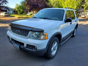2003 Ford Explorer XLT Leather for Sale in Beaverton, OR