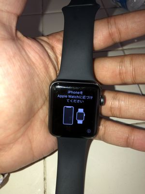 Apple Watch Series 3 for Sale in Moreno Valley, CA