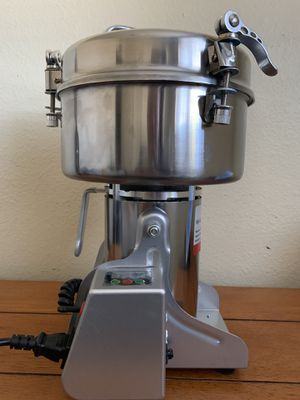 Commercial Grinder Great Condition for Sale in Tempe, AZ