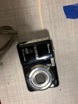 Fujifilm digital camera for Sale in Gravette, AR