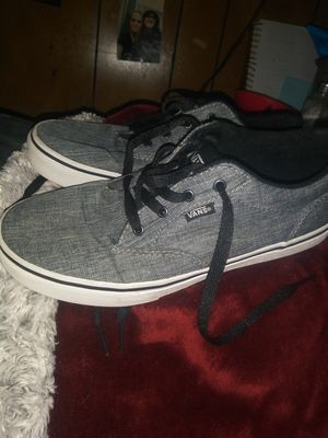 Vans sz 6 barely worn for Sale in Taylors, SC