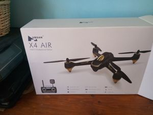 Brand New x4 Air professional edition 1080p highdef drone for Sale in Sudbury, MA