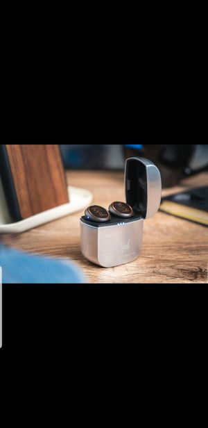 Klipsch T5 wireless earbuds for Sale in Cypress, TX