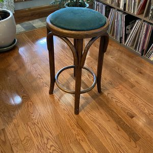 Vintage Wood Stool for Sale in Vancouver, WA