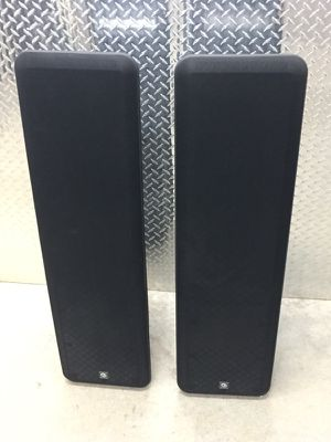 Boston acoustic hs450 main stereo speakers for Sale in Potomac Falls, VA