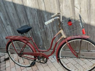 Vintage Hornet Schwinn Bicycle for Sale in Fort Myers,  FL