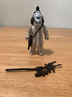 Star Wars Vintage Kenner Logray for Sale in Poway, CA