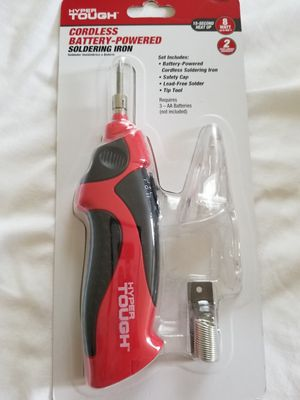 Cordless Soldering Iron for Sale in Lilburn, GA