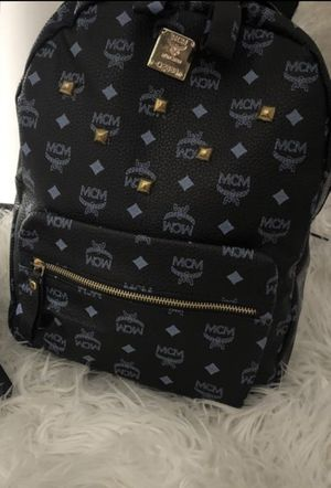 MCM LARGE BACK PACK for Sale in Baldwin Park, CA