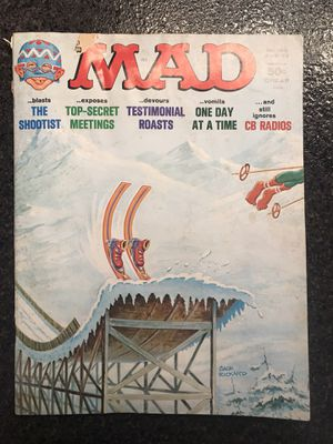 MAD Magazine collection-1976, 1977, 1979 for Sale in Cleveland, OH