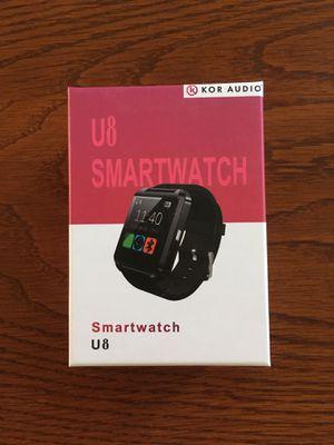 U8 Smartwatch for Sale in Joplin, MO