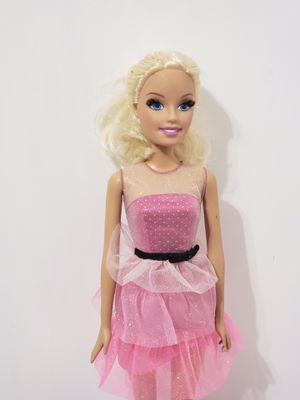 "Barbie 28"" BFF Doll & Clothes for Sale in St. Petersburg, FL"