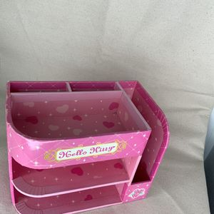 Hello Kitty Office/desk Organizer for Sale in Gresham, OR
