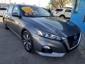 2019 NISSAN ALTIMA SL FULLYLOADED NAVIGATION. ZERO DOWNPAYMENT REQUIRED ON APPROVED CREDIT CUSTOMERS. for Sale in Modesto, CA